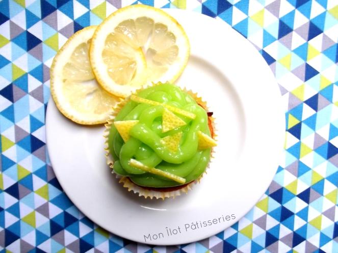 Cupcakes Lemon curd Coeur de pommes - Final_vF