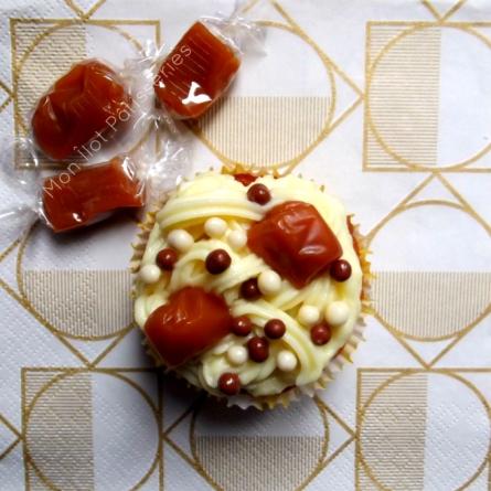 Cupcakes Caramel Beurre salé - Final 2_vF