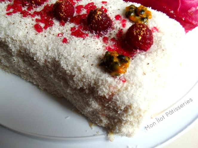 Cake façon Mont-Blanc 2_vF